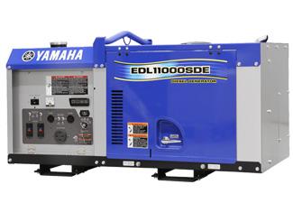 Edl11000se yamaha power products sri lanka for Yamaha ef2400ishc generator