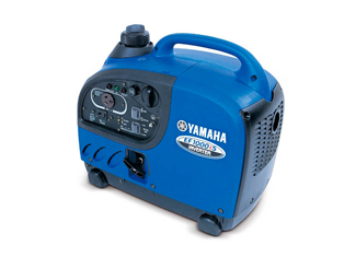 Ef1000is petrol yamaha power products sri lanka for Yamaha generator ef1000is